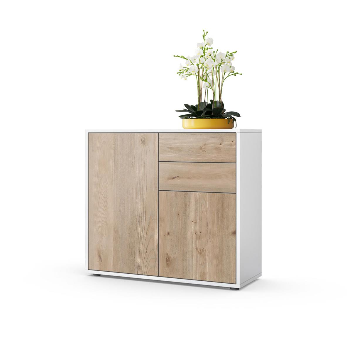 flur kommode interesting kommode buche cm sideboard. Black Bedroom Furniture Sets. Home Design Ideas