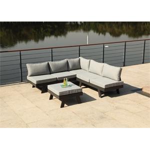 Garten Lounge Set Donna