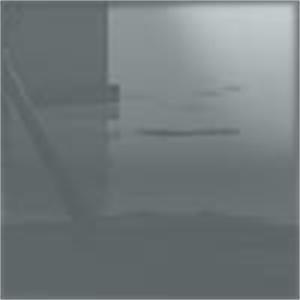 Schubladenfront (Farbe: Grau Hochglanz)