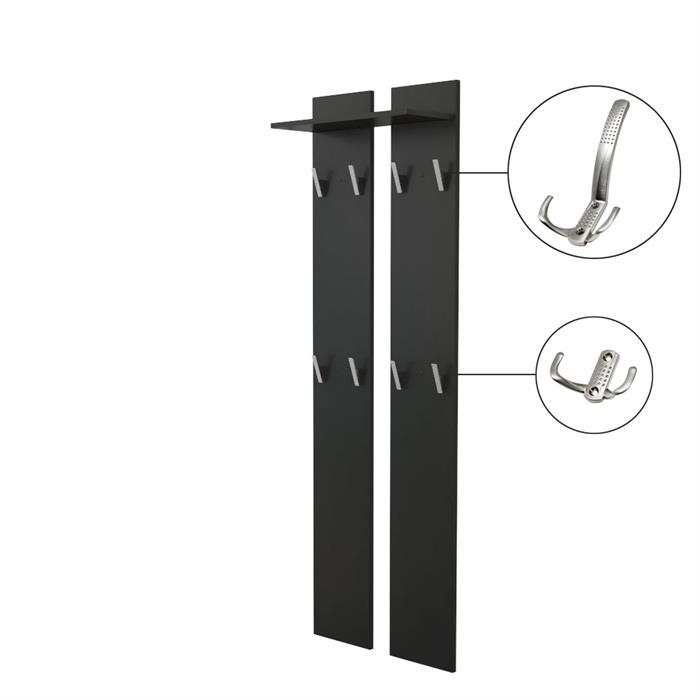 Wandpaneel 170 Metallhaken - Sale