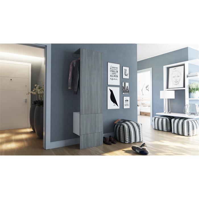 Garderobe Carlton Set 5
