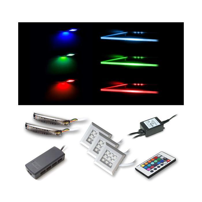 RGB Möbel Beleuchtungsset