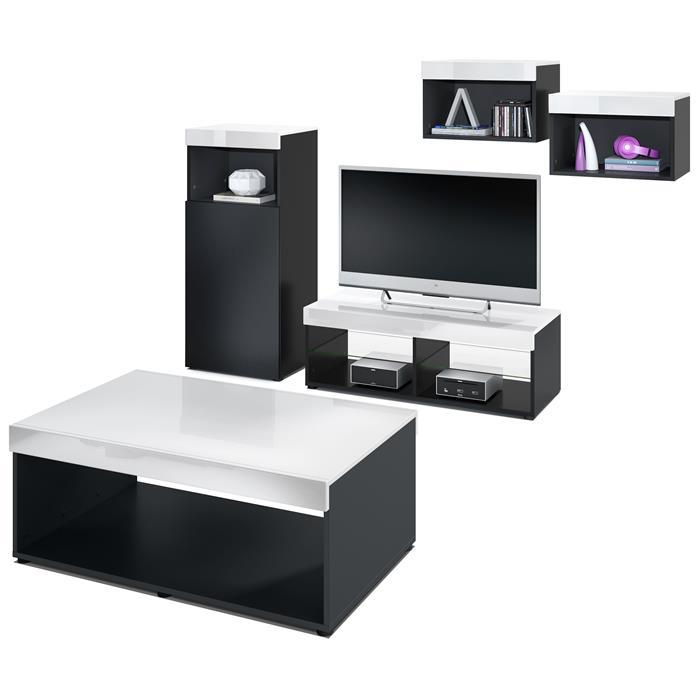 Pure Wohnzimmer-Set