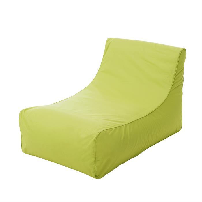 Outdoor Sitzsack Limette