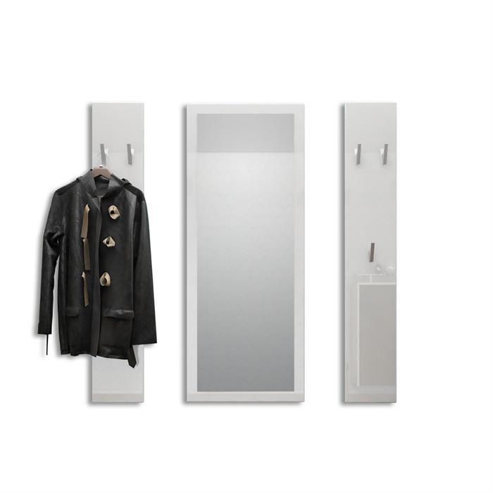 Garderobenset Spot