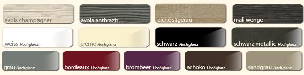 Schrank Jersey Kommode Weiß Sideboard : Details about Kommode Schrank Anrichte Sideboard Pavos in Weiß [R