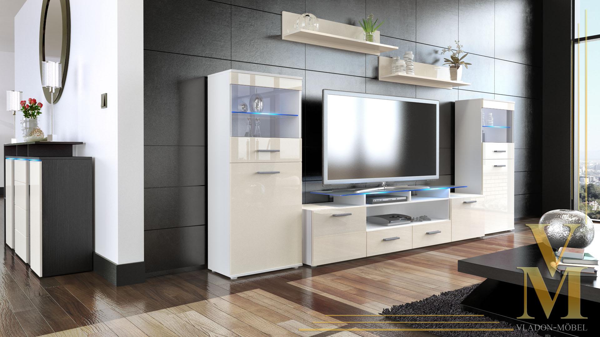 Wohnzimmer Cremeweis ~ Ideen Für Die Innenarchitektur Ihres Hauses Wohnzimmer Cremeweis