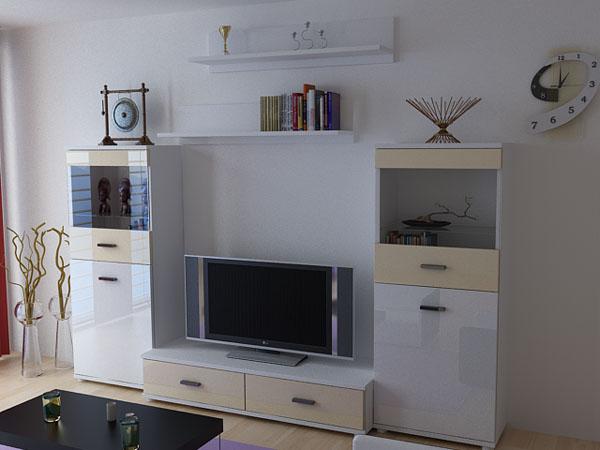 wohnzimmer cremeweis ~ ideen für die innenarchitektur ihres hauses - Wohnzimmer Cremeweis