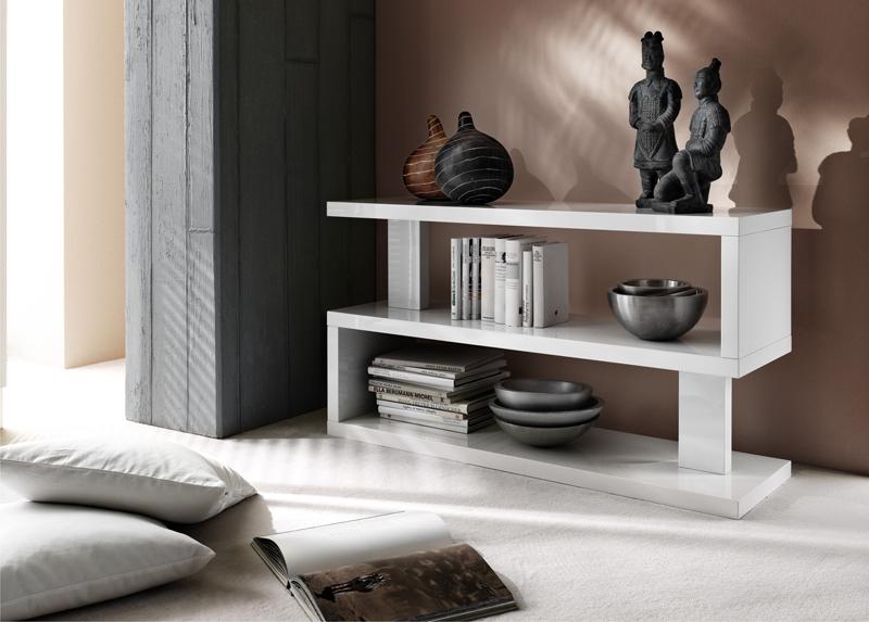 regal b cherregal cd regal raumteiler geras in schwarz. Black Bedroom Furniture Sets. Home Design Ideas