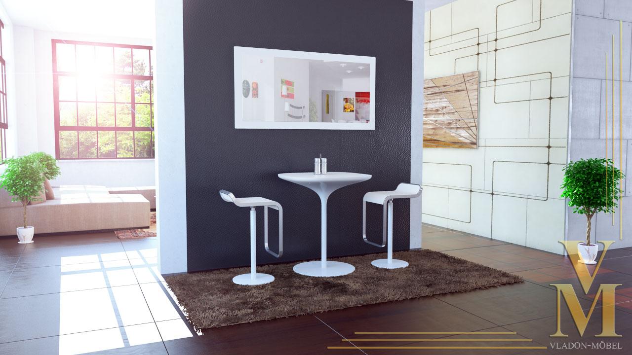 Wandspiegel-Spiegel-Lima-in-Hochglanz-oder-Naturfarben-in-4-Groessen-und-14-Farben