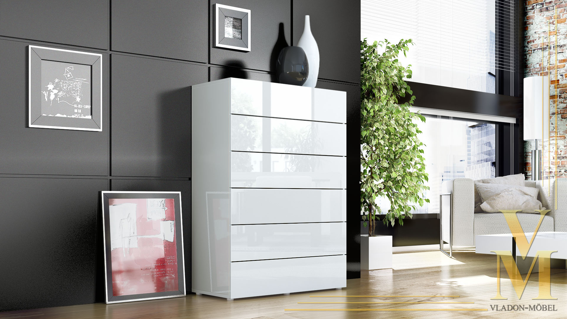 sideboard weis hochglanz ikea die neueste innovation der innenarchitektur und m bel. Black Bedroom Furniture Sets. Home Design Ideas