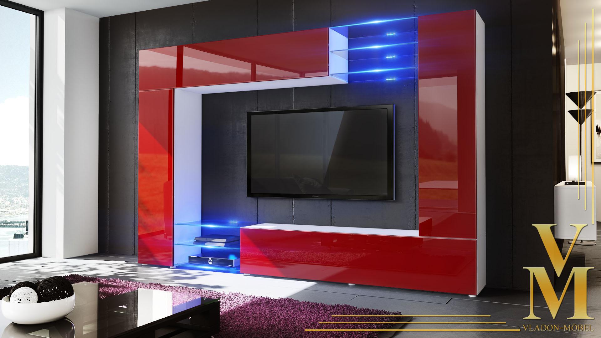 Combinaison Murale Meuble Tv Fenrez Com Sammlung Von Design  # Meuble Tv Bordeaux