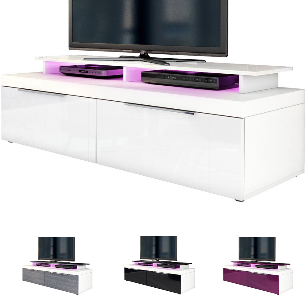 low board tv unit inspirierendes design f r. Black Bedroom Furniture Sets. Home Design Ideas