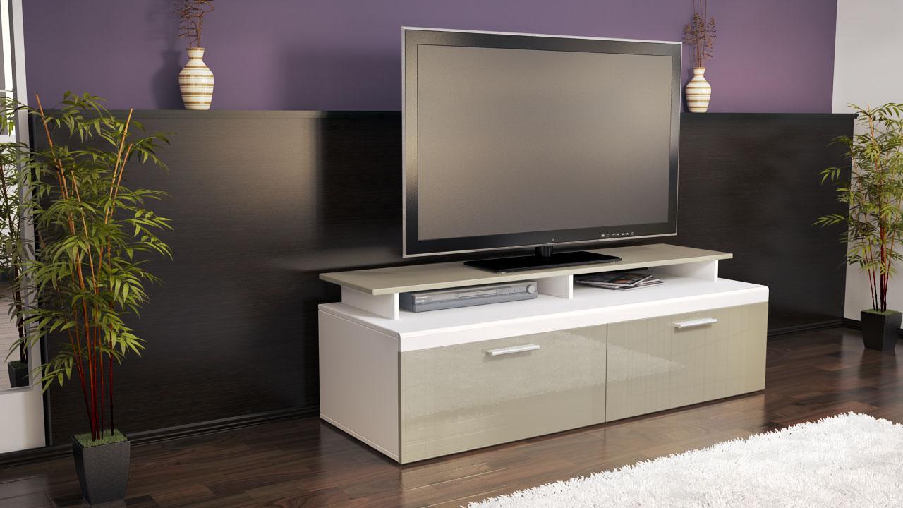 low board tv unit inspirierendes design f r. Black Bedroom Furniture Sets. Home Design Ideas