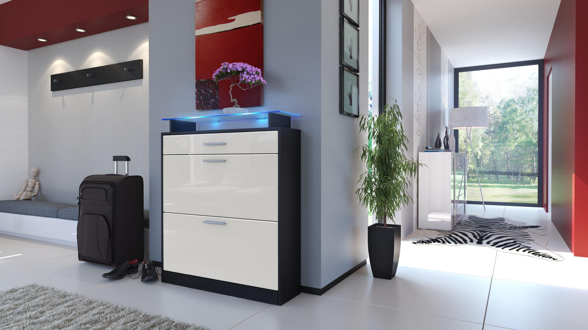 Nauhuri.com  Schuhschrank Ikea Schwarz ~ Neuesten Design-Kollektionen für die Familien