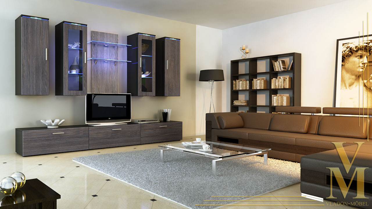100 wenge living room furniture white leather and wenge bro